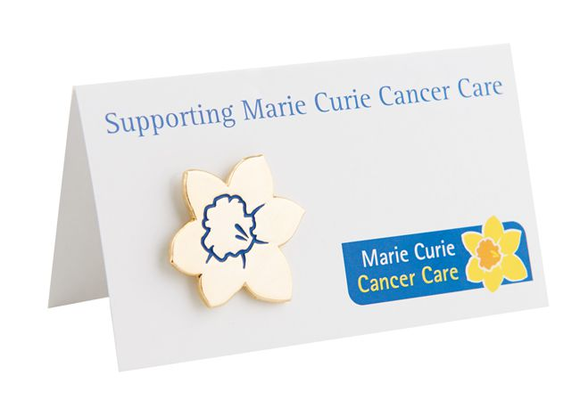 Marie Curie Gold