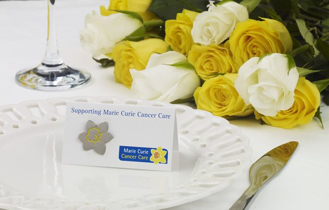 Marie Curie Silver