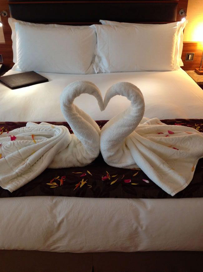 buy-our-honeymoon-Bed at Sofitel
