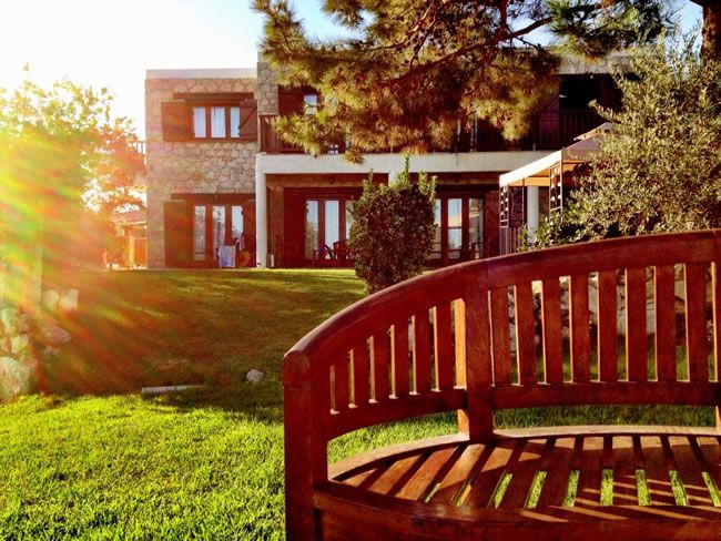 cyprus-honeymoon-Paradisos Hills Hotel - outside