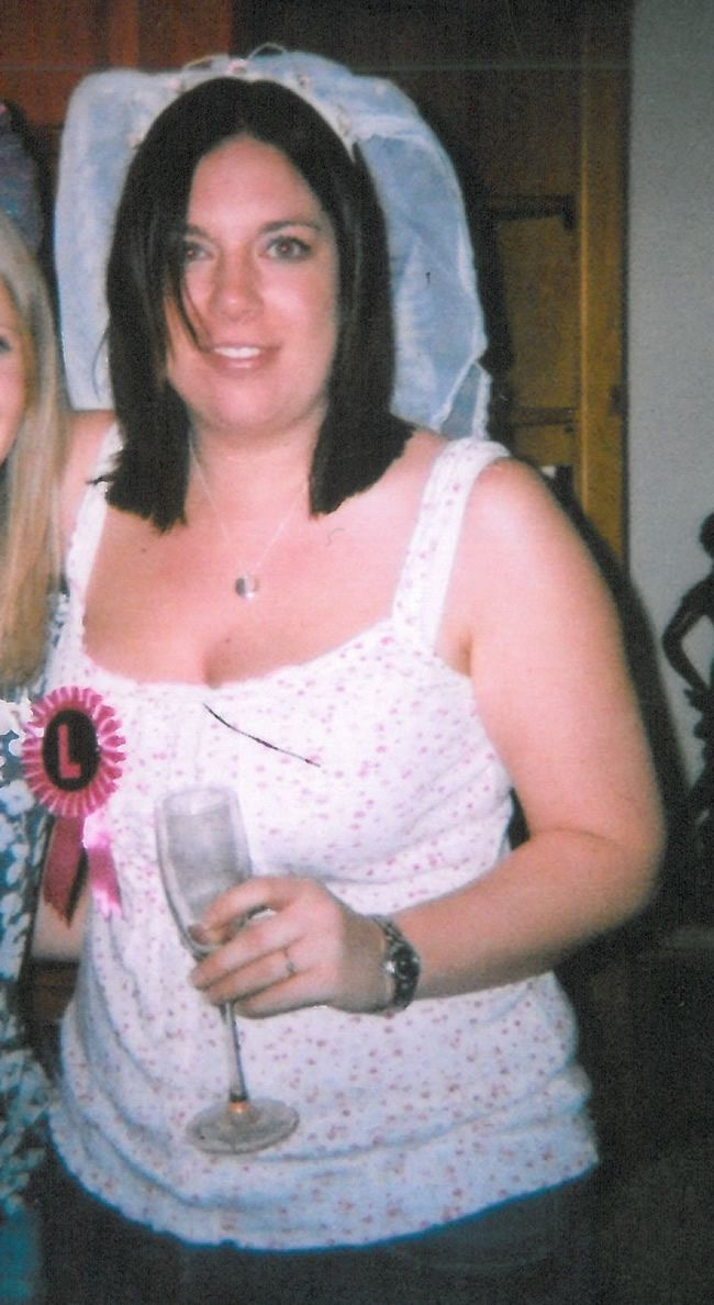 wedding-dress-diet-Rachel before