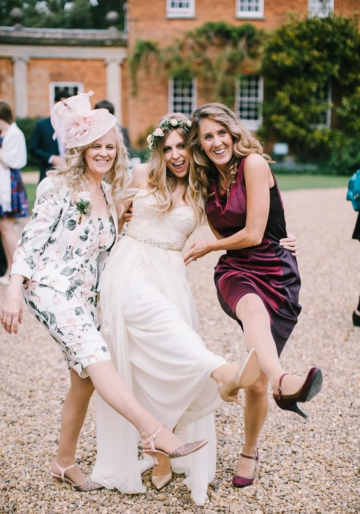 Every bride wants their wedding day to be perfect, but that strive can lead to stress. GettingPersonal.co.uk's study reveals the top 20 wedding stresses.
