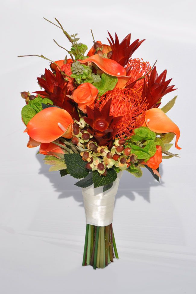 8-of-the-best-silk-blooms-for-an-autumn-wedding-Flame-Bridal-Bouquet-(coming-soon)