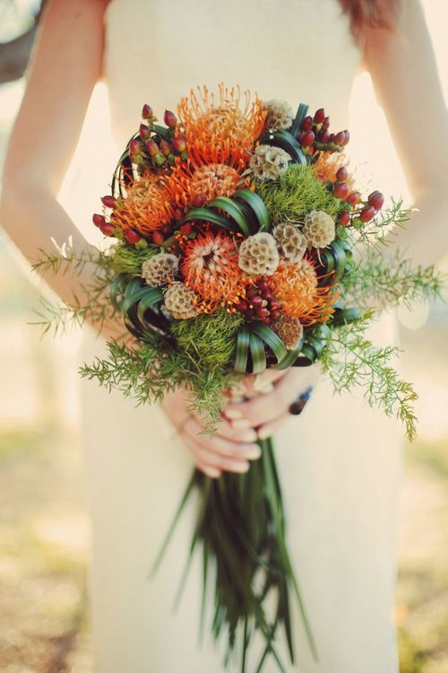 autumn-wedding-pinterest- Found on bookendsanddaisies.tumblr.com