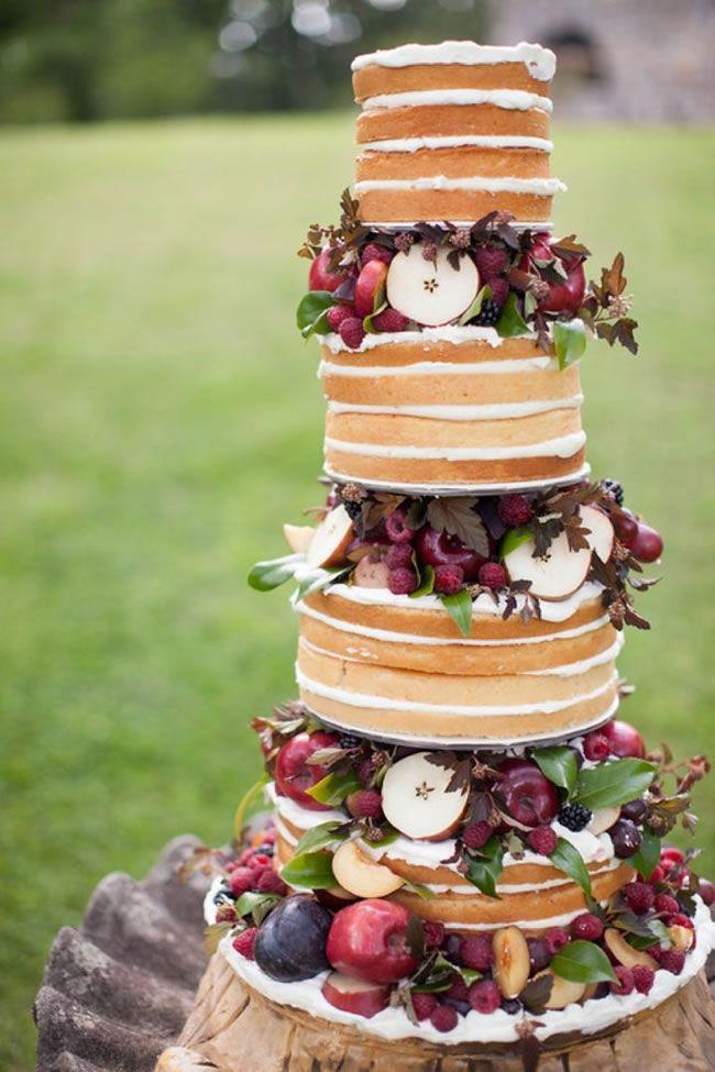 autumn-wedding-pinterest- Found on theeverylastdetail.com