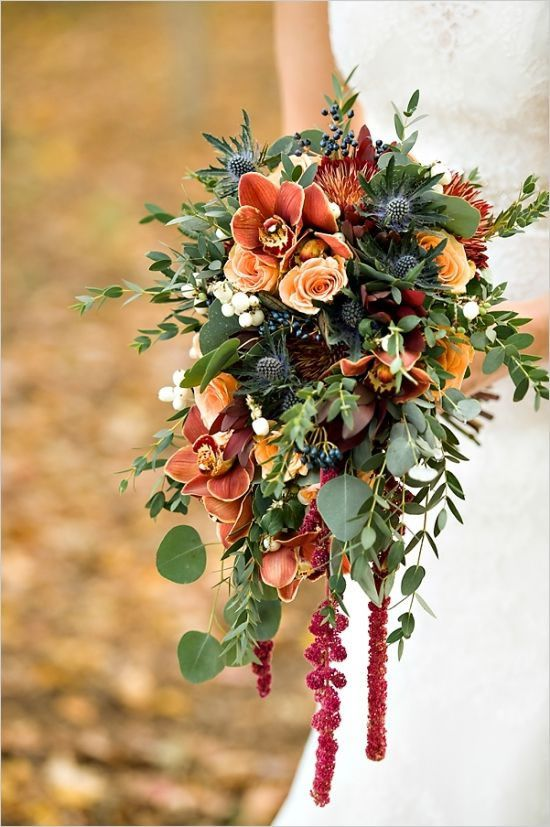 autumn-wedding-pinterest- Found on weddingchicks.com