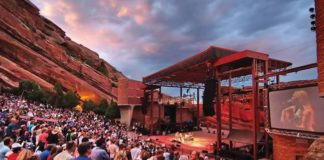 denver-honeymoon-Red Rocks Amphitheater