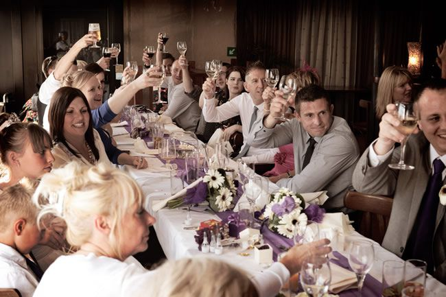 how to write a flawless father of the bride speech wedding guest toast