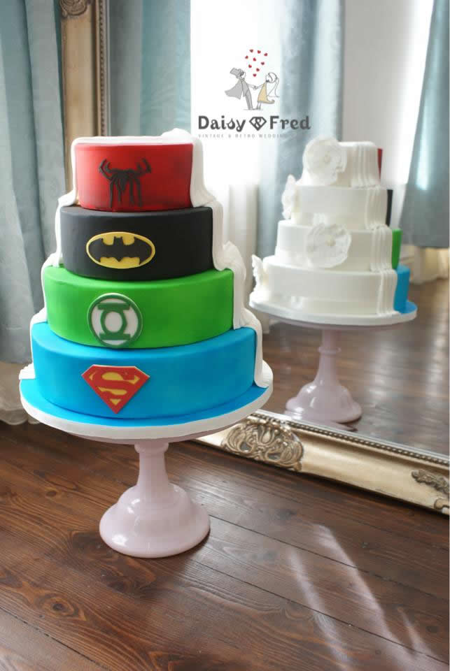 Top Tips For Choosing A Groom S Cake