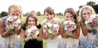 happybridesmaids
