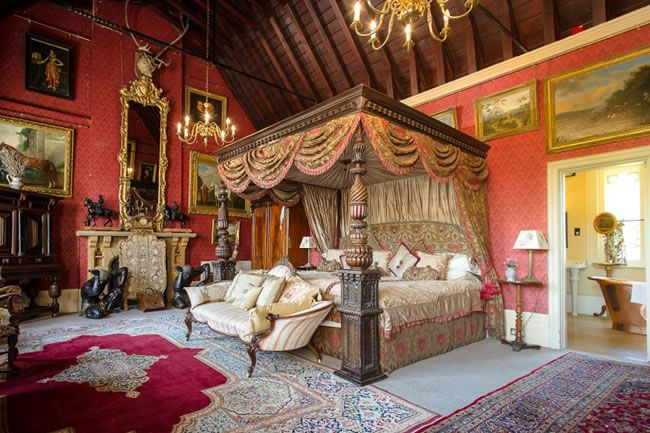 maunsel-house-showcase-Kings Room