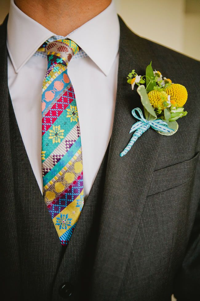 12 Rules Of Groomswear That Your h2b Should Know
