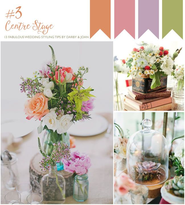 3-centrepieces-13-fabulous-wedding-styling-tips-from-darby-and-joan