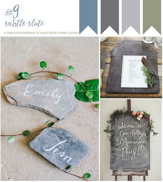 9-slate-13-fabulous-wedding-styling-tips-from-darby-and-joan