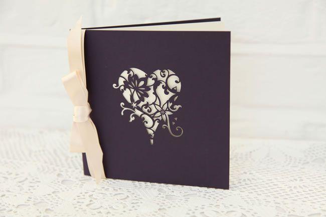 CHARTULA HEART - 12 HRes