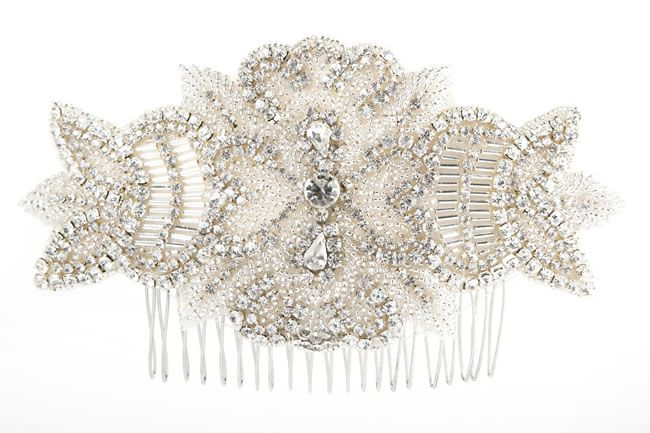 bridestobemakeupaccessories-Donna Craine Brid comb