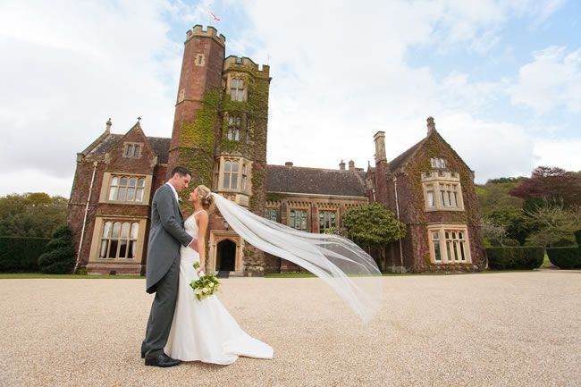 country-house-weddings-advertorial-SA - Veil shot