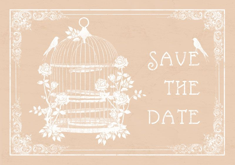 6-unspoken-rules-of-save-the-date-cards-lucyledger.com-silent-birdcage-Silent-Birdcage-Save-the-Date-from-£1.90