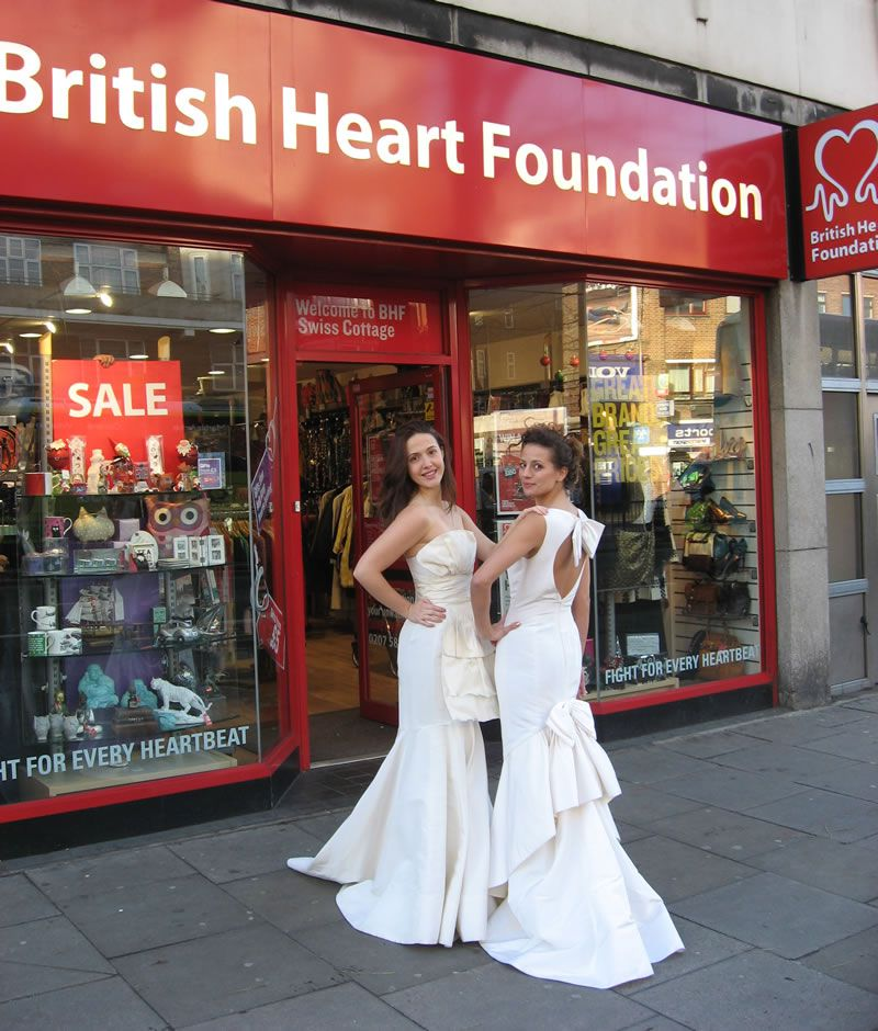 BHF wedding photo 4
