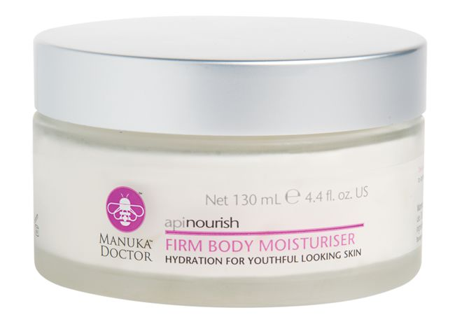 Manuka Doctor - apinourish - Firm Body Moisturiser