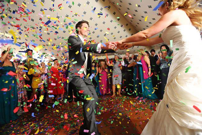 arabian-nights-9. First Dance Confetti