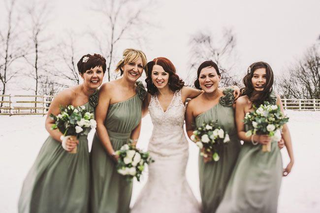 country-house-wedding-venues-christmas-Mythe Barn 1