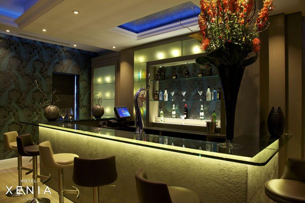 hotel-xenia-wersha-Xenia Living Wall Bar