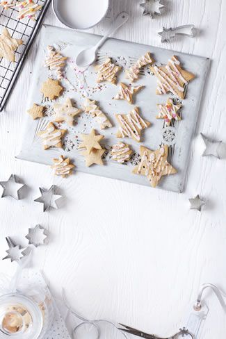 slimming-world-xmas-star-biscuits