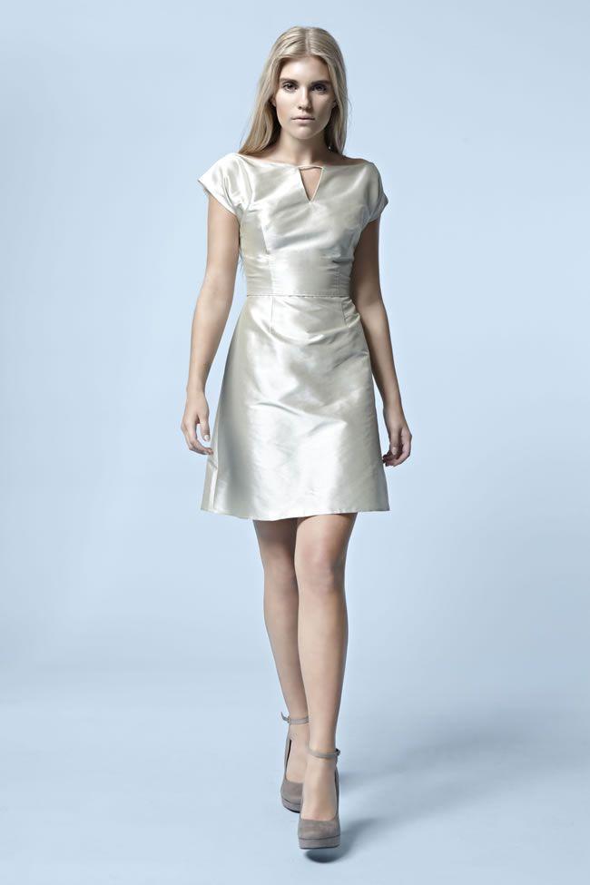 tephi-Clara Dress