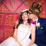 wedding-planning-resolutions-6. DIY Photobooth