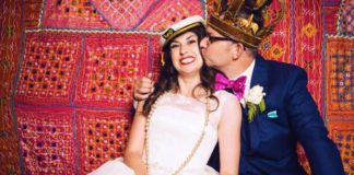 wedding-planning-resolutions-6. DIY Photobooth