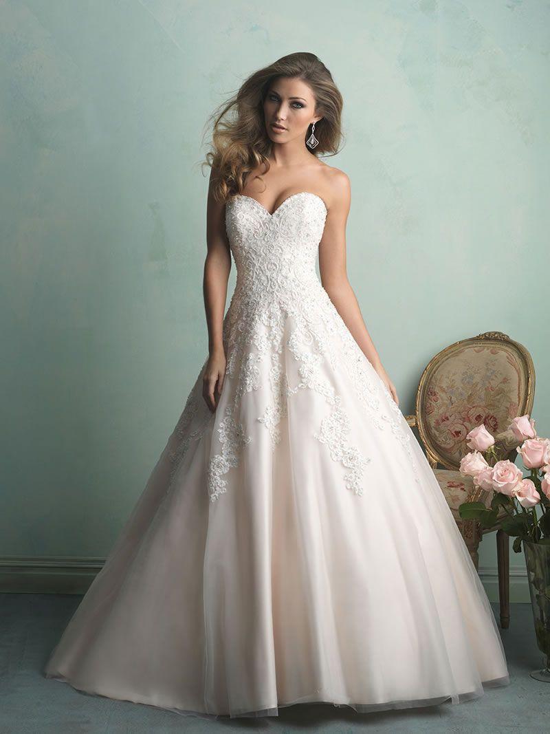 30-best-strapless-dresses-allurebridals.com9153F
