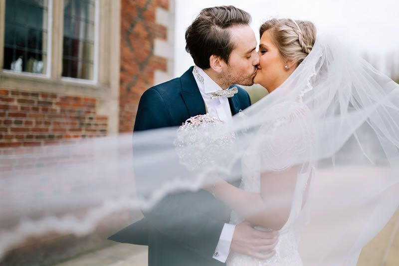 8-most-romantic-wedding-photographs-Cheshire Wedding Photographer Crewe Hall Wedding Becki and Martin 285