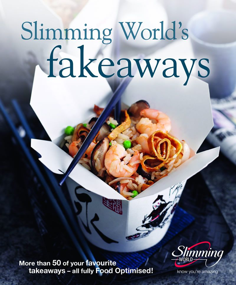 slimming-world-fakeaway-Slimming World's Fakeaways front cover