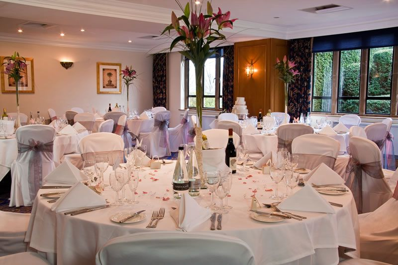 billesley-manor-wersha-Wedding Breakfast