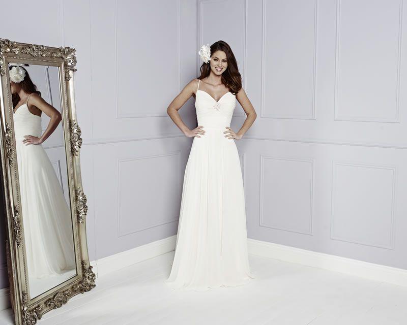 how-to-choose-right-dress-for-shape-amandawyatt.com SKYLARK Front