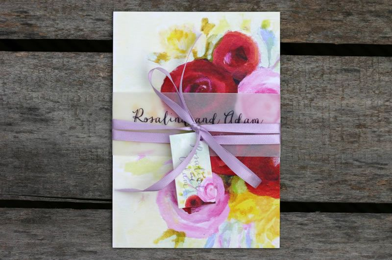 ivy-ellen-2015-Constance Belly Band Wedding Invitation