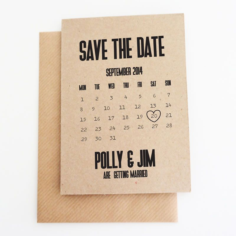 russet-and-gray-engaged-Russet & Gray Save the Date