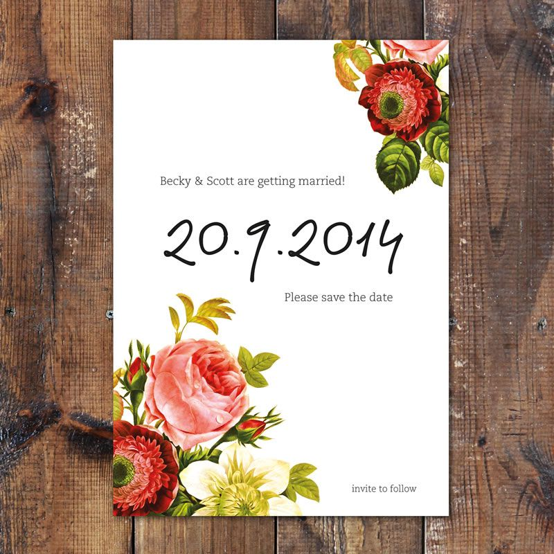 russet-and-gray-engaged-- vintage floral_noths_std