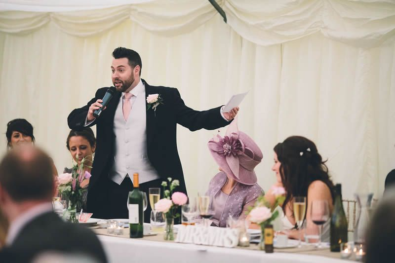 If you had to pick the most challenging of wedding speeches, it would be the best man speech - here are 5 things to DEFINITELY avoid in yours! albertpalmerphotography.com