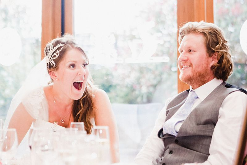 If you had to pick the most challenging of wedding speeches, it would be the best man speech - here are 5 things to DEFINITELY avoid in yours! babbphoto.laurababb.co.uk
