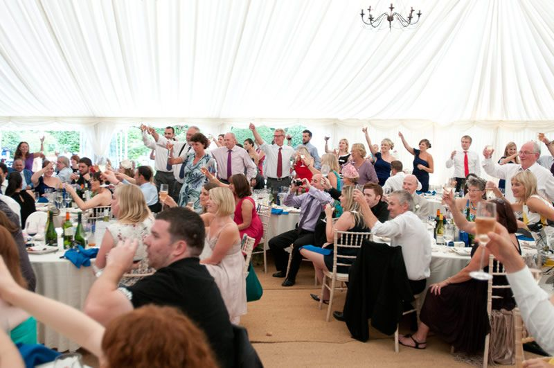 If you had to pick the most challenging of wedding speeches, it would be the best man speech - here are 5 things to DEFINITELY avoid in yours!