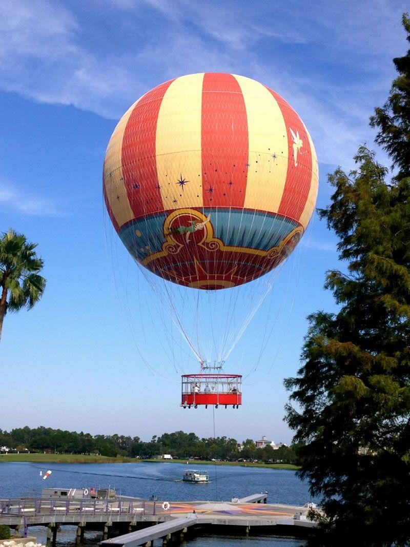 crazy-worldwide-wedding-locations-Balloon (2)