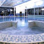 hilton-wedding-workout-DoubleTree by Hilton Dunblane - Pool
