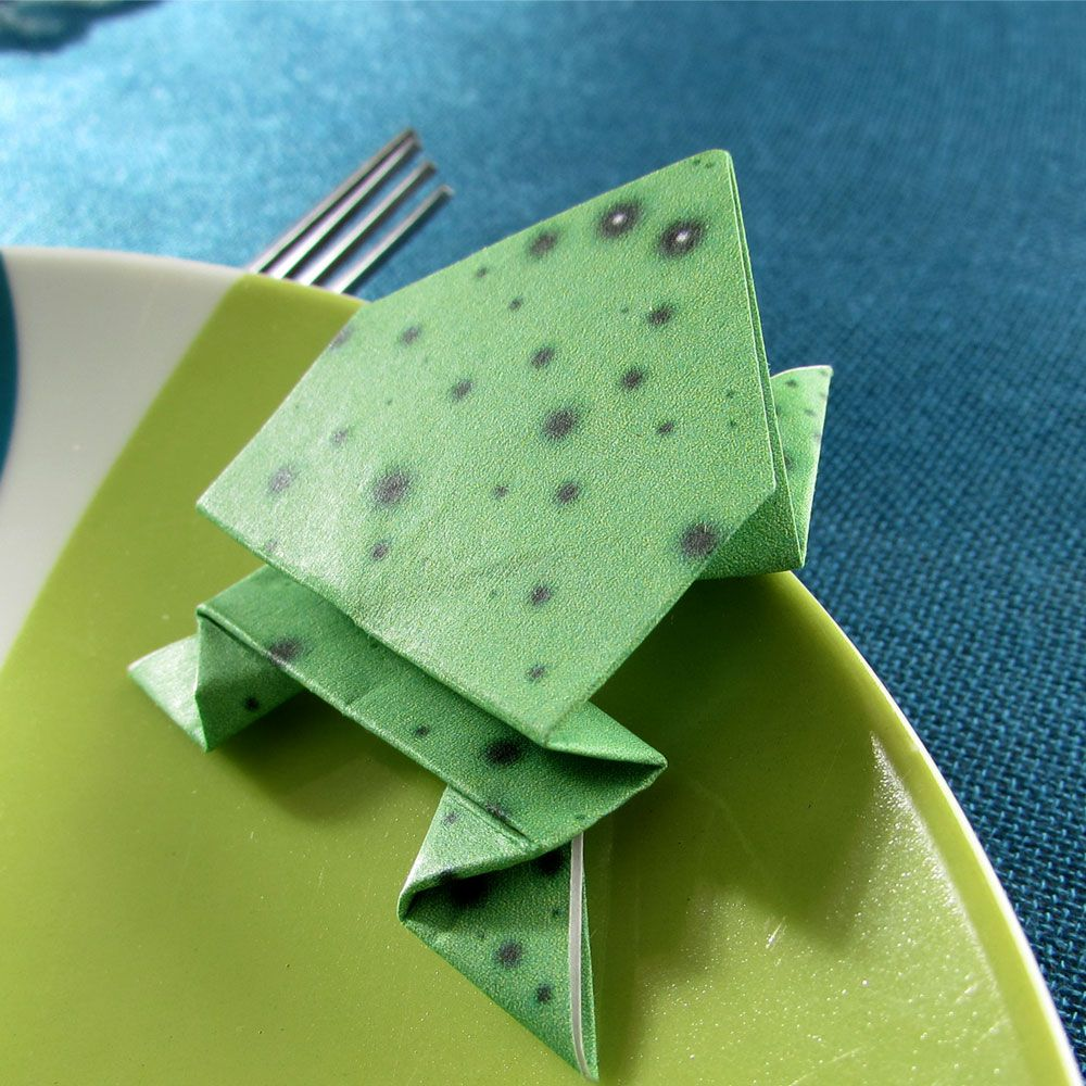 sensational-ways-to-say-thank-you-003 The-Origami-Boutique-favour-frog