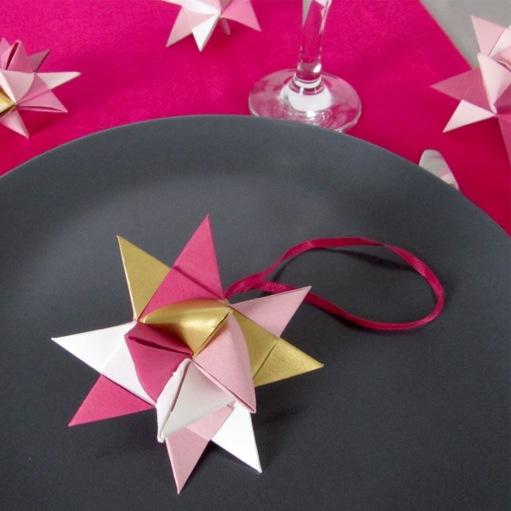 sensational-ways-to-say-thank-you-005 The-Origami-Boutique-favour-star