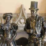 warble-entertainment-Living Statues