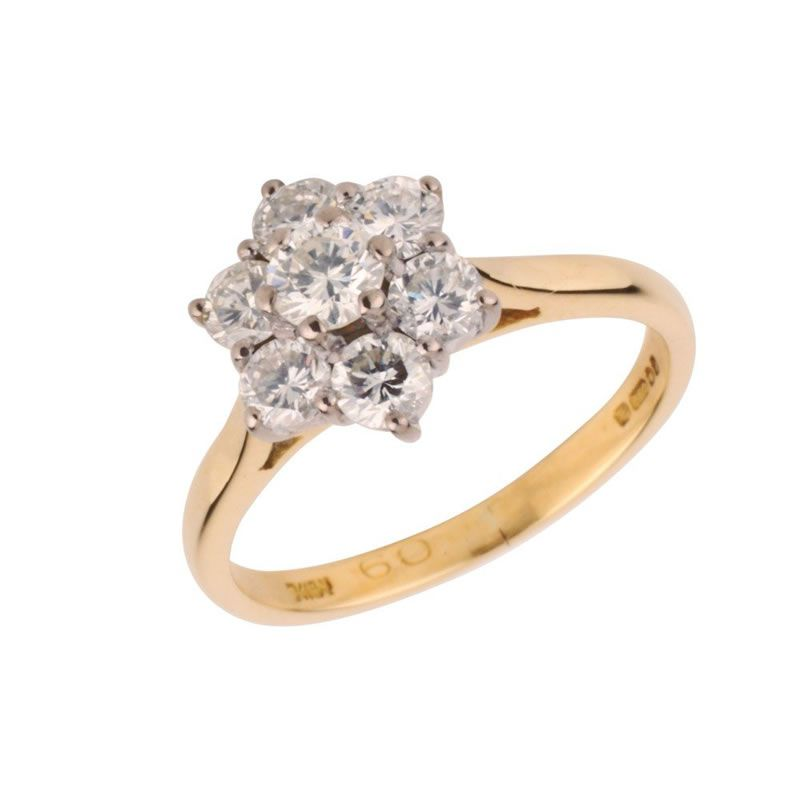 william-may-women-proposing-18ct-brilliant-cut-0-60-carat-diamond-daisy-cluster-ring-p1564-3119_zoom