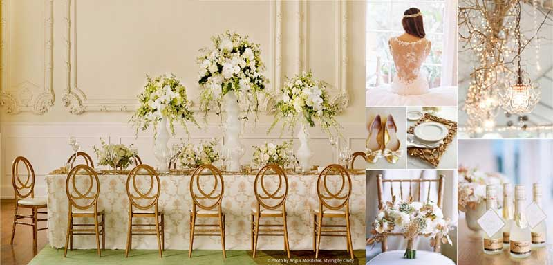 7-new-wedding-reception-decor-trends-for-the-summer-1--Elegant-Vintage