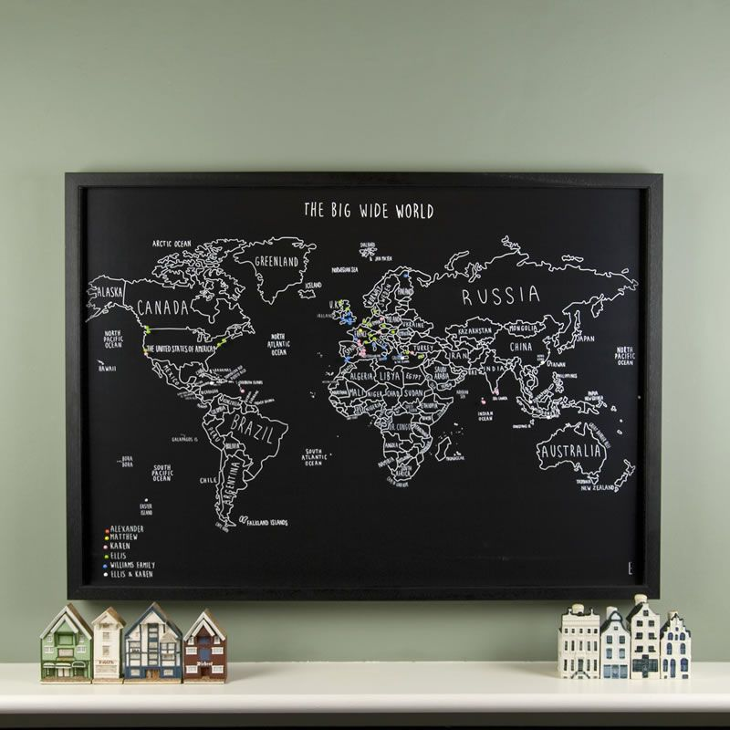 Perfect Wedding Gifts: Travel Lovers, We Have The Perfect Wedding Gift Idea For You